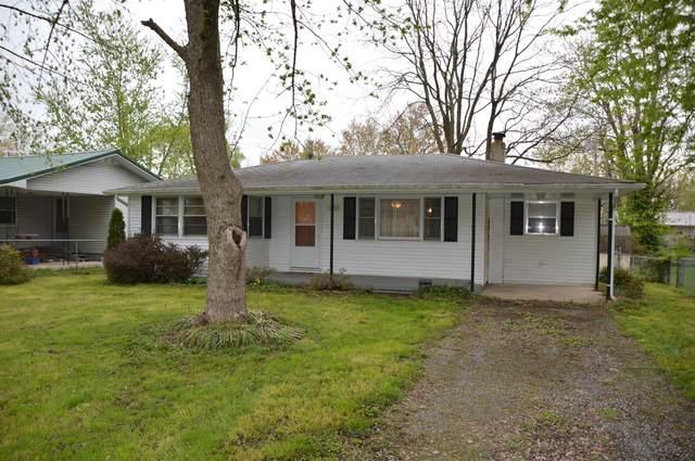 420 N Frances Street, Seymour, MO 65746 (MLS #60188248) :: Evan's Group LLC