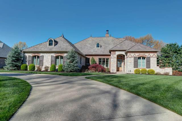 5541 S Dunrobin Drive, Springfield, MO 65809 (MLS #60188251) :: Clay & Clay Real Estate Team