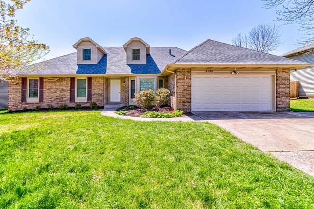 2060 E Swallow Street, Springfield, MO 65804 (MLS #60188257) :: Clay & Clay Real Estate Team