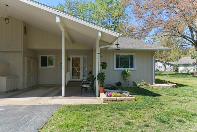 9 Maple Court #9, Branson, MO 65616 (MLS #60188268) :: Clay & Clay Real Estate Team