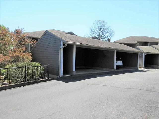 118 W Hensley Street 3 - B, Branson, MO 65616 (MLS #60188286) :: The Real Estate Riders