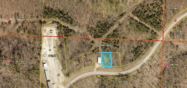 Tbd Hwy 86, Lampe, MO 65681 (MLS #60188289) :: Evan's Group LLC