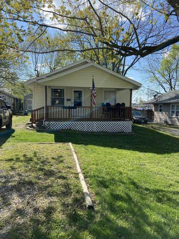 2343 N Johnston Avenue, Springfield, MO 65803 (MLS #60188297) :: The Real Estate Riders