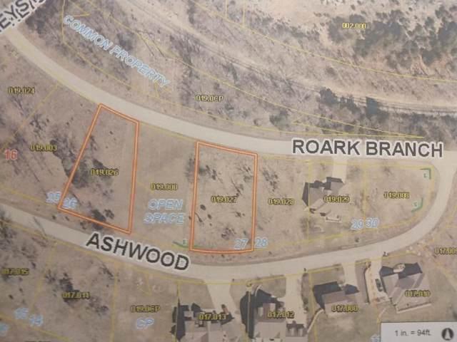 000 Roark Branch Drive-Stonebridge (Lot 27), Branson West, MO 65737 (MLS #60188307) :: Lakeland Realty, Inc.