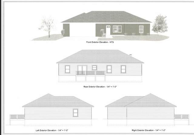 321 Kiier Court, Branson, MO 65616 (MLS #60188331) :: Tucker Real Estate Group | EXP Realty