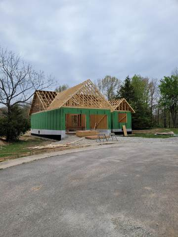 000 Turkey Hen Court, Lot #20, West Plains, MO 65775 (MLS #60188334) :: Tucker Real Estate Group | EXP Realty