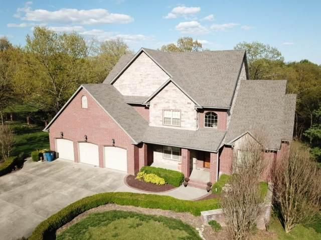 347 Meadow Lane, Branson, MO 65616 (MLS #60188341) :: Lakeland Realty, Inc.