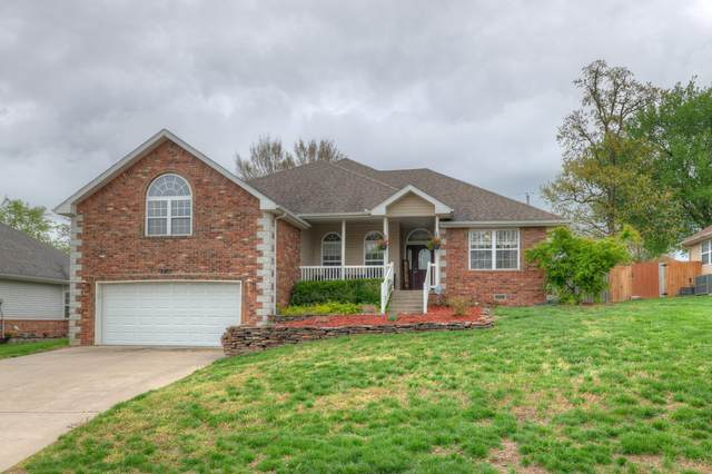 2807 N Iowa, Joplin, MO 64801 (MLS #60188360) :: Tucker Real Estate Group | EXP Realty