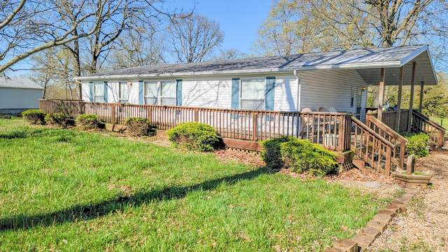 23028 County Road 203, Galmey, MO 65779 (MLS #60188391) :: Clay & Clay Real Estate Team