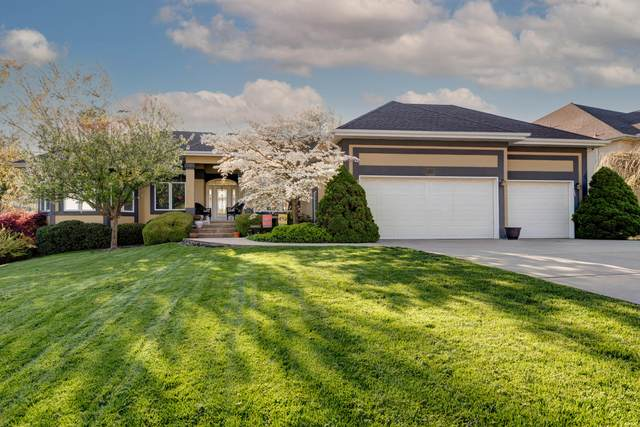 4096 E Windsong Street, Springfield, MO 65809 (MLS #60188416) :: Tucker Real Estate Group   EXP Realty