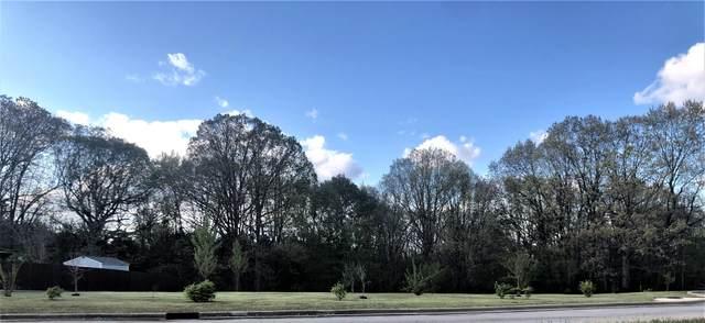 Lot 29 E Pine Lane, Reeds Spring, MO 65737 (MLS #60188440) :: Sue Carter Real Estate Group