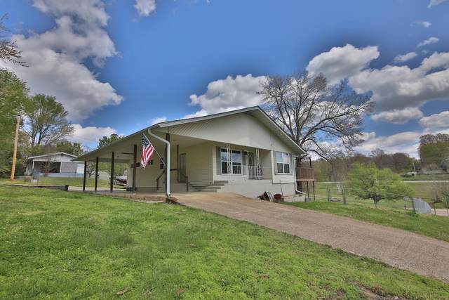 301 Brewer St., Thayer, MO 65791 (MLS #60188468) :: United Country Real Estate