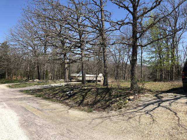 000 Cliff Drive, Merriam Woods, MO 65740 (MLS #60188473) :: Sue Carter Real Estate Group