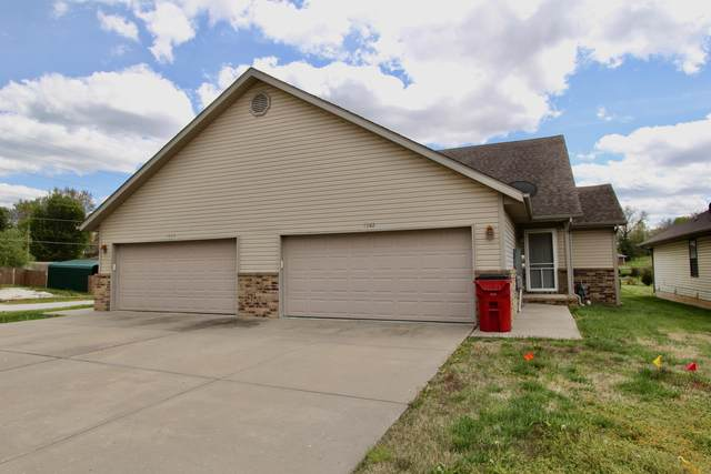 1362-1364 E Mcclernon Street, Springfield, MO 65803 (MLS #60188476) :: Winans - Lee Team | Keller Williams Tri-Lakes