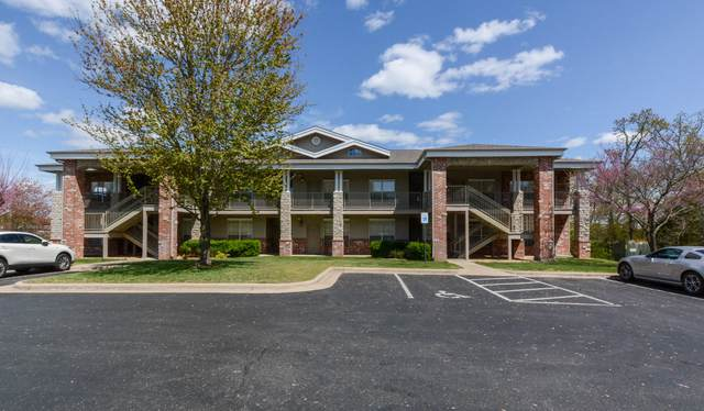 201 Golf View Unit 6, Bldg 1, Branson, MO 65616 (MLS #60188484) :: Sue Carter Real Estate Group