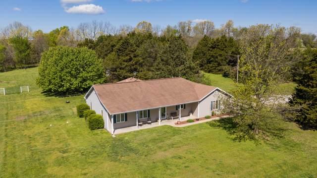 11434 W Dixie Lane, Republic, MO 65738 (MLS #60188493) :: Tucker Real Estate Group   EXP Realty