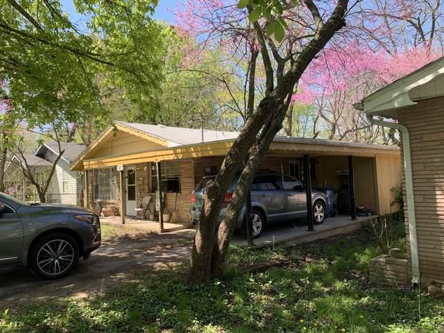 747 N Park Avenue, Springfield, MO 65802 (MLS #60188494) :: Tucker Real Estate Group | EXP Realty