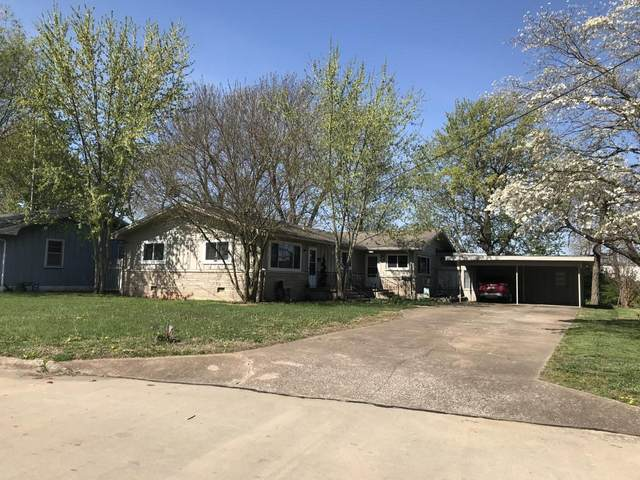 Address Not Published, Springfield, MO 65804 (MLS #60188503) :: Tucker Real Estate Group | EXP Realty