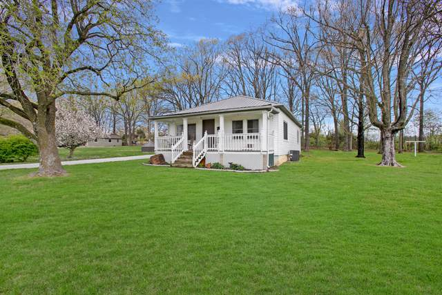 1634 State Highway 125, Strafford, MO 65757 (MLS #60188530) :: Team Real Estate - Springfield