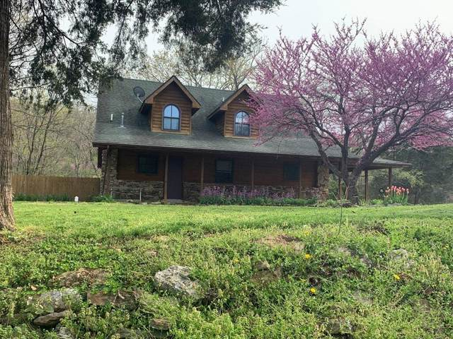 24563 Scenic Valley Drive, Cassville, MO 65625 (MLS #60188545) :: Sue Carter Real Estate Group