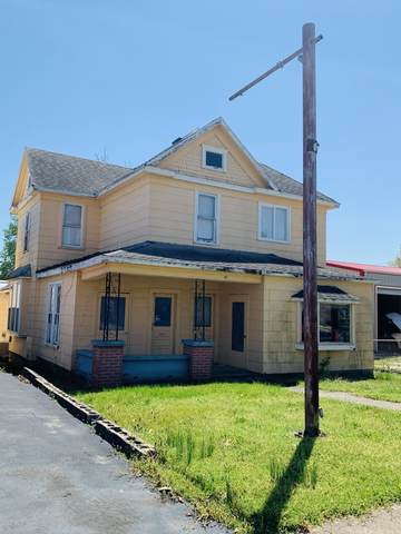 109 E Broadway Street, Monett, MO 65708 (MLS #60188547) :: Team Real Estate - Springfield