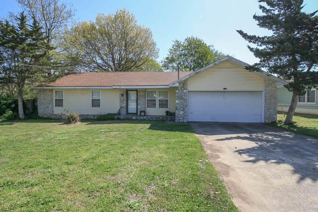 1330 S Fort Avenue, Springfield, MO 65807 (MLS #60188552) :: Sue Carter Real Estate Group