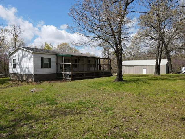 35998 White Rock Ave, Warsaw, MO 65355 (MLS #60188555) :: Sue Carter Real Estate Group