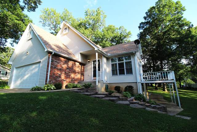 1824 Wayhaven Drive, West Plains, MO 65775 (MLS #60188556) :: Sue Carter Real Estate Group