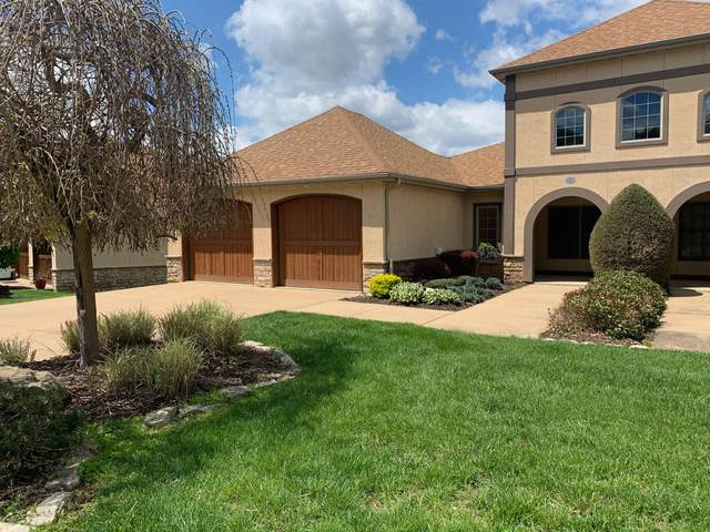 116 Fieldstone Drive B, Hollister, MO 65672 (MLS #60188557) :: Sue Carter Real Estate Group