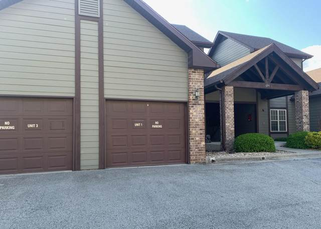 1251 Golf Drive #3, Branson West, MO 65737 (MLS #60188558) :: Sue Carter Real Estate Group