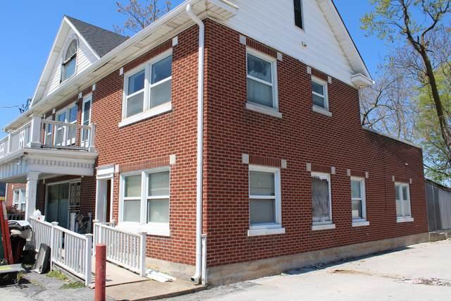 1213 E St Louis Street, Springfield, MO 65802 (MLS #60188567) :: Sue Carter Real Estate Group