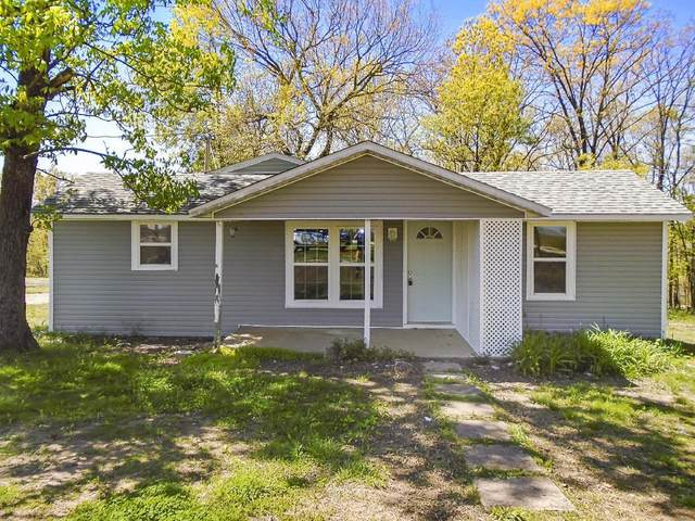 21402 Us Hwy 160, Kissee Mills, MO 65680 (MLS #60188568) :: Sue Carter Real Estate Group
