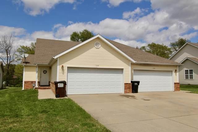 1345-1347 E Mcclernon Street, Springfield, MO 65803 (MLS #60188569) :: Sue Carter Real Estate Group