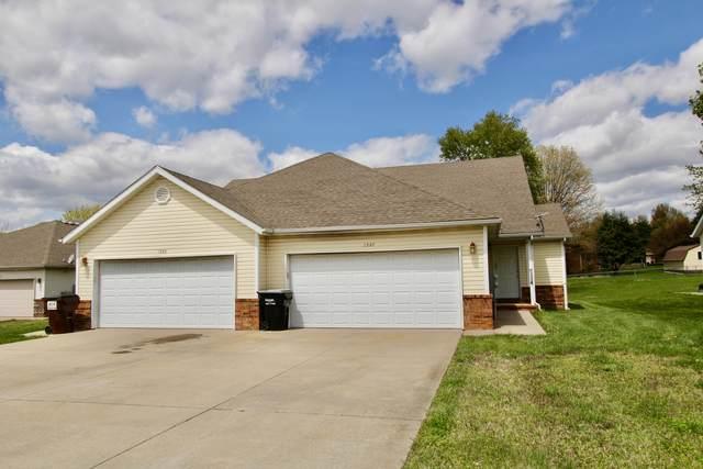 1345-1364 E Mcclernon Street, Springfield, MO 65803 (MLS #60188570) :: Winans - Lee Team | Keller Williams Tri-Lakes