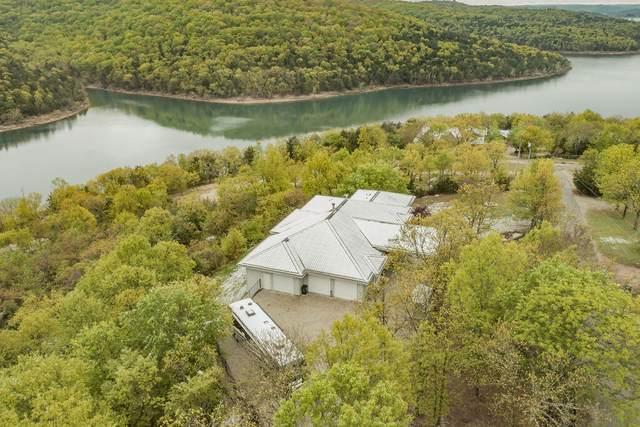 1412 Lancelot Lane, Branson West, MO 65737 (MLS #60188571) :: Sue Carter Real Estate Group