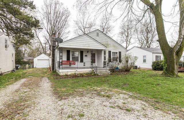 2540 W Mount Vernon Street, Springfield, MO 65802 (MLS #60188583) :: Lakeland Realty, Inc.