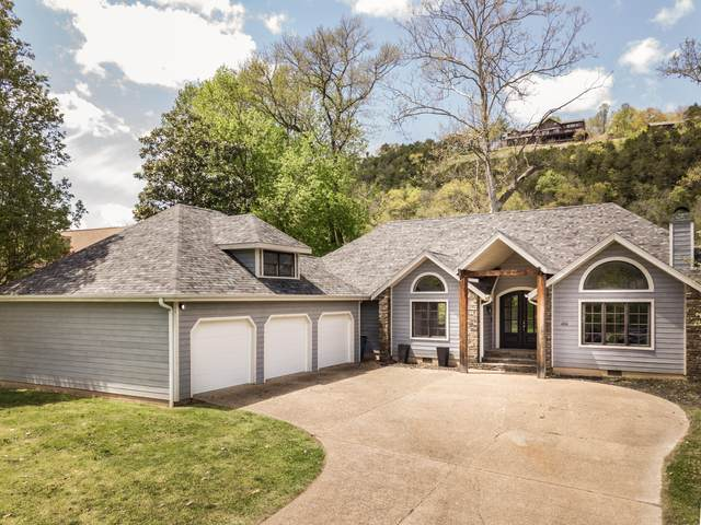 406 Foggy River Road, Hollister, MO 65672 (MLS #60188594) :: Tucker Real Estate Group | EXP Realty