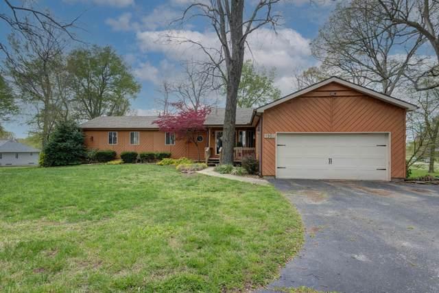 1951 Prairie Court, Nixa, MO 65714 (MLS #60188598) :: Tucker Real Estate Group | EXP Realty