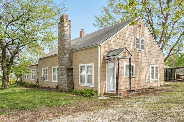 4124 W Church Street, Springfield, MO 65802 (MLS #60188608) :: The Real Estate Riders