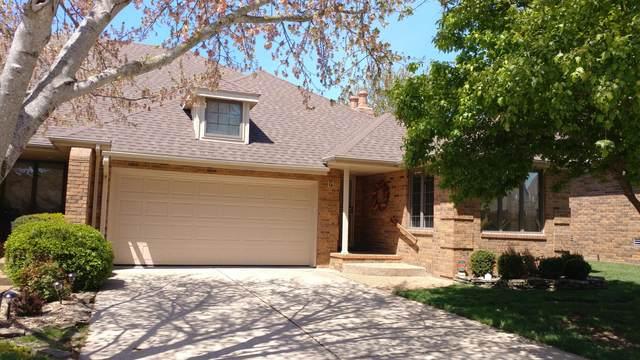 3140 E Raynell Street G, Springfield, MO 65804 (MLS #60188633) :: Winans - Lee Team | Keller Williams Tri-Lakes