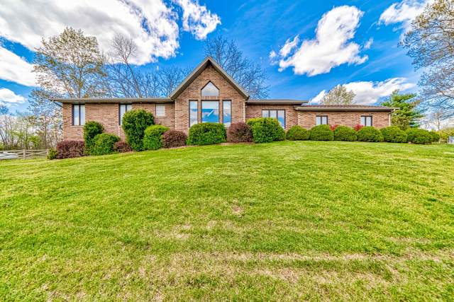 12115 State Highway A, Ava, MO 65608 (MLS #60188646) :: Winans - Lee Team | Keller Williams Tri-Lakes