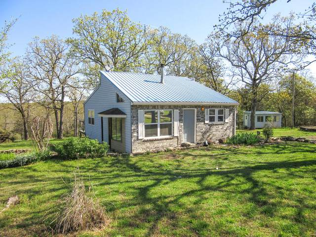 791 County Road 646, Theodosia, MO 65761 (MLS #60188653) :: The Real Estate Riders