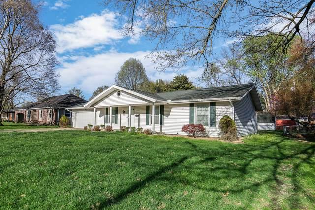 2504 S Mccann Avenue, Springfield, MO 65804 (MLS #60188665) :: Tucker Real Estate Group | EXP Realty