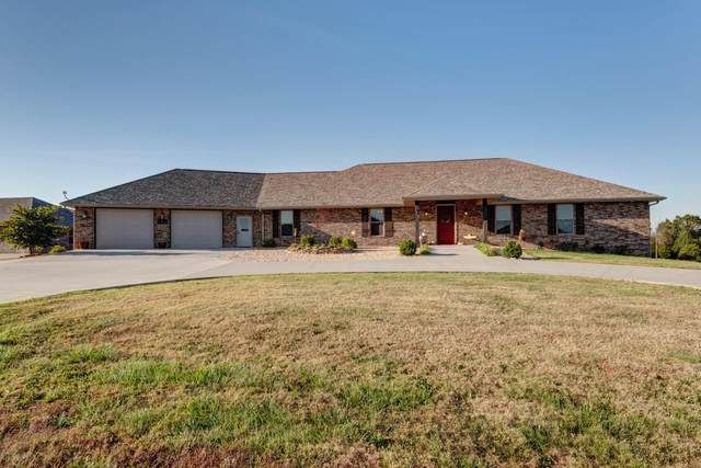 132 View High Drive, Ozark, MO 65721 (MLS #60188667) :: Team Real Estate - Springfield