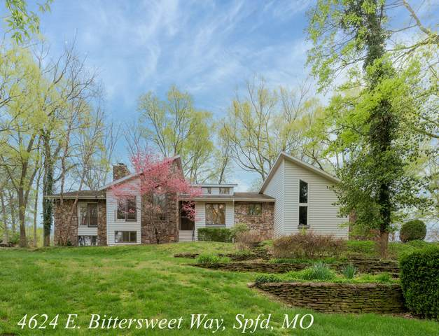 4624 E Bittersweet Way, Springfield, MO 65809 (MLS #60188669) :: Tucker Real Estate Group | EXP Realty