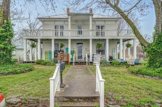 505 S Hickory Street, Mt Vernon, MO 65712 (MLS #60188706) :: Team Real Estate - Springfield
