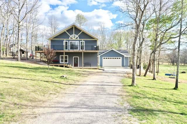 2856 State Route P, Pomona, MO 65789 (MLS #60188767) :: Winans - Lee Team   Keller Williams Tri-Lakes