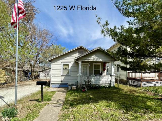 1225 W Florida Street, Springfield, MO 65803 (MLS #60188775) :: The Real Estate Riders
