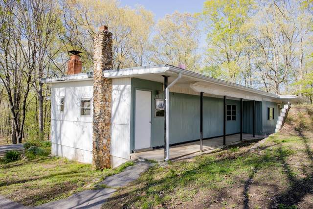 3683 Two Rivers Road, Highlandville, MO 65669 (MLS #60188783) :: Sue Carter Real Estate Group