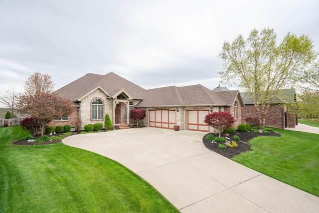 3326 W Springview Street, Springfield, MO 65810 (MLS #60188795) :: Tucker Real Estate Group | EXP Realty